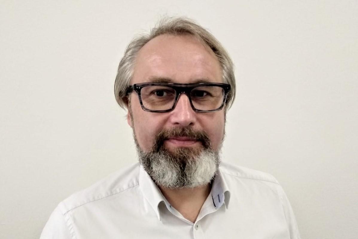 Stanislav Cingroš